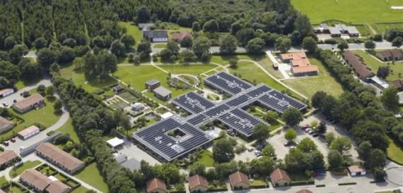 Syrenparken психиатрическая больница