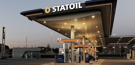 Statoil Gas Stations