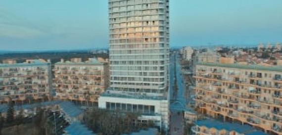 Ramada Resort Hadera Beach viešbutis