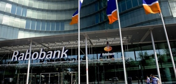 Rabobank банк