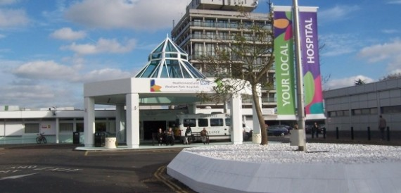 Wexham Park Hospital ligoninė
