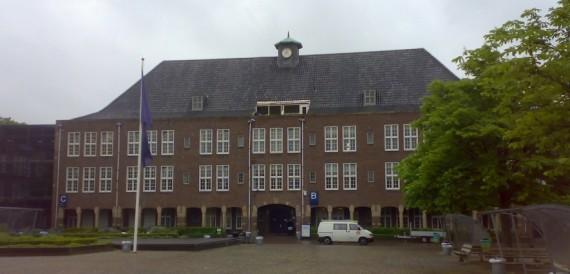 Koning Willem колледж