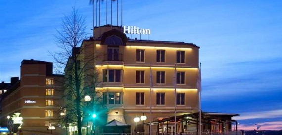 Hilton Slussen Hotel