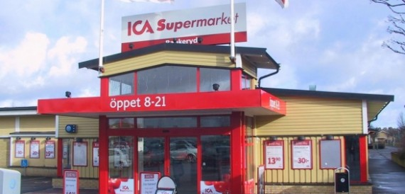 ICA Supermarkets