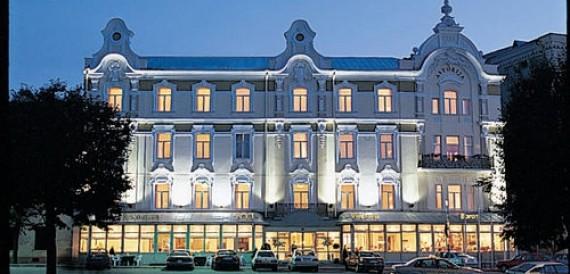 Radisson Blu Astorija