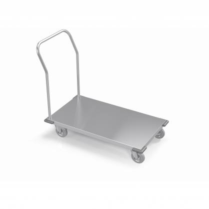 Chariot de transport - Plateforme