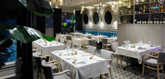 Riviera restoranas