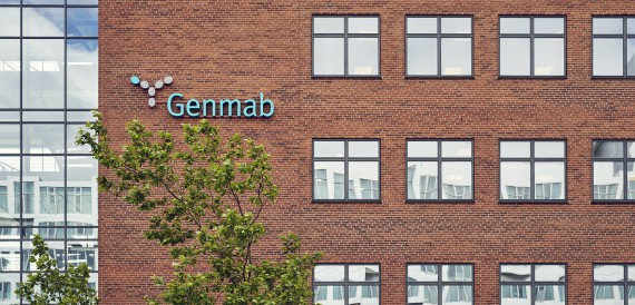 Genmab Office