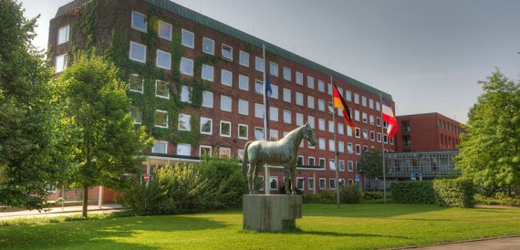 Ministry of Education and Science of Schleswig-Holstein