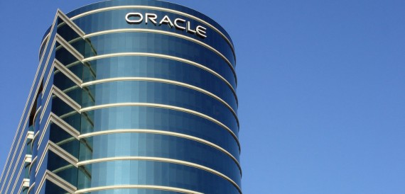 Oracle International Software Company