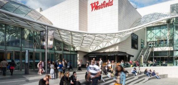 ASL Westfield London Shopping Centre