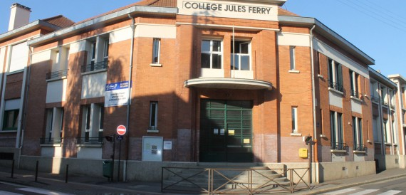 College Jules Ferry
