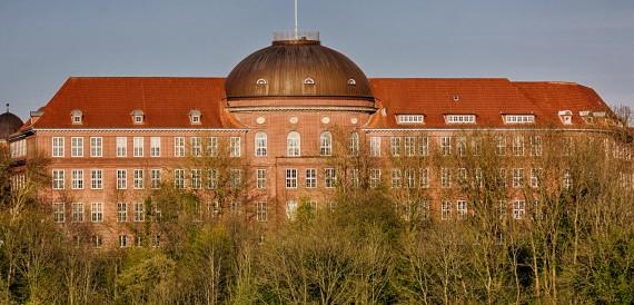 Goethe-Schule Гимназия